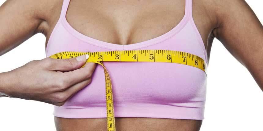 far crescere il seno