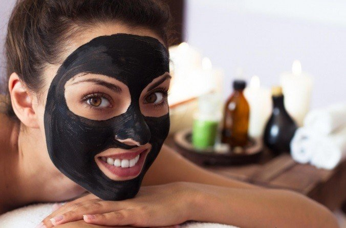 black mask ingredienti