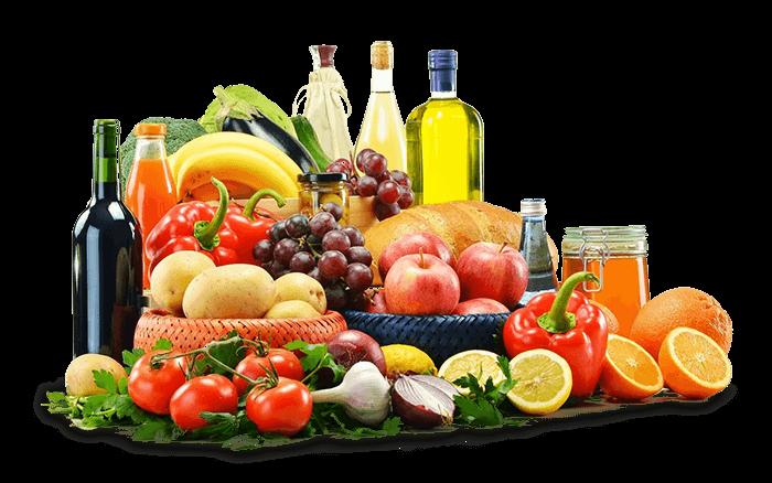 dieta mediterranea esempio